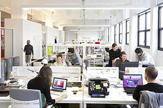 Toolbox Torino office lab & coworking